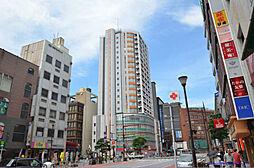 No.63 オリエントキャピタルタワー[6階]の外観