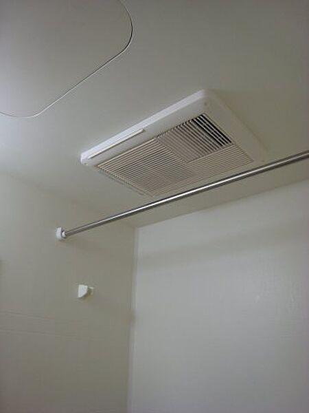 レオネクストアンビシャスVIGの浴室換気乾燥機