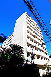 マイルストン東久留米[7階]の外観