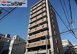 クピットガーデン千代田[3階]の外観