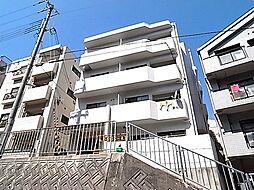 ブリード神戸壱番館[1階]の外観
