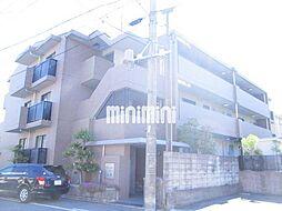Rapport桜台[2階]の外観