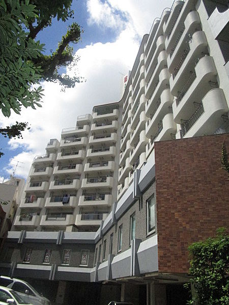 永谷ヒルプラザ六本木 8階の賃貸【東京都 / 港区】
