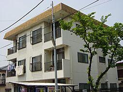 ヴェラシスター[3階]の外観