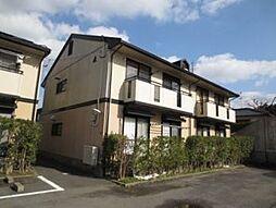 セジュール東山田II A[0101号室]の外観