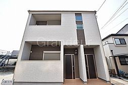 Gran・casa[2階]の外観