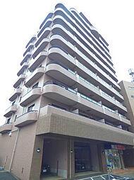 プリムヴェール[9階]の外観