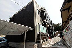 広島高速交通アストラムライン 安東駅 徒歩10分の賃貸アパート