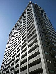 ライオンズタワー仙台青葉[16階]の外観