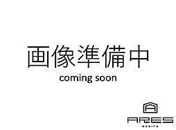 [一戸建] 千葉県成田市中台2丁目 の賃貸【/】の外観