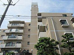 クレセントコート[2階]の外観