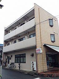 だるま堂ビル[2-D号室]の外観