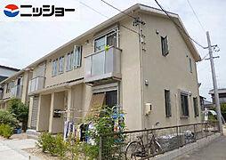 [タウンハウス] 愛知県春日井市六軒屋町2丁目 の賃貸【/】の外観