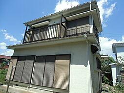 [一戸建] 千葉県市川市国分2丁目 の賃貸【/】の外観