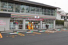 セブンイレブン東村山栄町1丁目店 徒歩7分 506m
