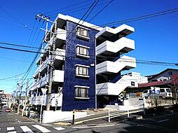 パークサイド湘南台[1階]の外観