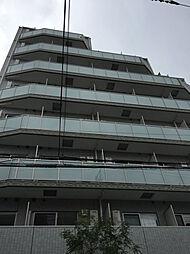 エスペランサK住吉[2階]の外観