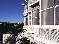 レオパレス峰岡[204号室]の外観