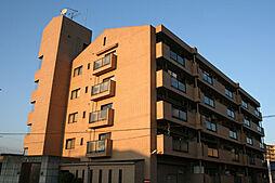 ファミール千里丘[206号室]の外観