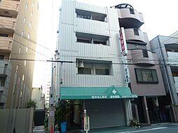 田中ビル[303号室号室]の外観