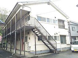 田倉荘[1階]の外観