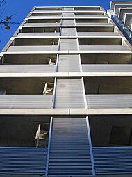 メビウス渋谷幡ヶ谷[3階]の外観