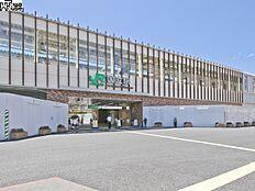 中央線「国立」駅