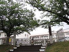 つくば市立島名小学校まで2200m、お子さまを育む学校が身近にあります。