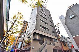 レジデンスイン梅田[3階]の外観