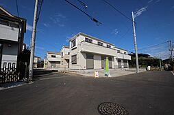一戸建て(東久留米駅から徒歩9分、92.32m²、4,780万円)