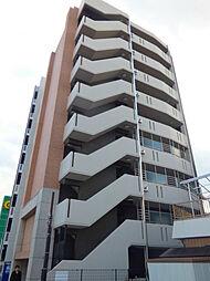セレーノ並木[5階]の外観