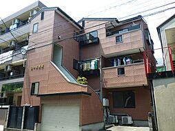 コーポレーヴ[2階]の外観