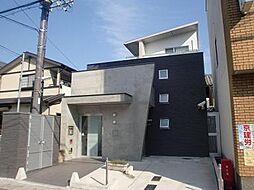 ララカーサ[3階]の外観