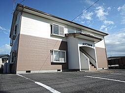 メゾン・佐川[201号室]の外観