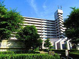 リバーサイドヴィラ姫島[1階]の外観