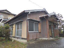 [一戸建] 三重県桑名市高塚町5丁目 の賃貸【/】の外観