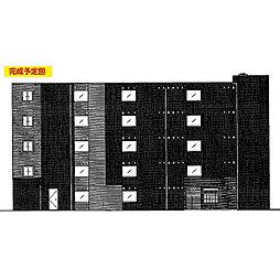 ハピネス パラシオン[0502号室]の外観
