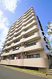 パークサイドビル[9階]の外観