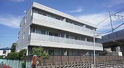 フォルス船橋III[2階]の外観