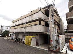 フォークウイン寺田[101号室]の外観