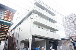 アン・ソレイユI[2階]の外観