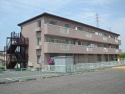 サンヴェール城東[103号室]の外観