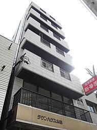 タウンハウス本田[5階]の外観