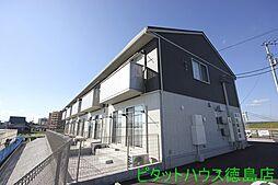 グリーンハイツ金沢[2階]の外観