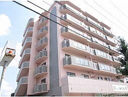 ウエストヒル湘南弐番館[3階]の外観