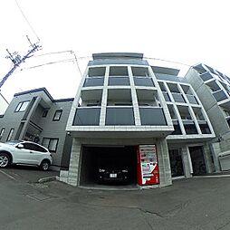 札幌市営南北線 さっぽろ駅 徒歩6分の賃貸マンション
