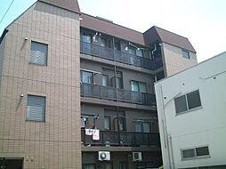 メゾンベルジュ[302号室]の外観