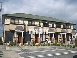[テラスハウス] 愛知県常滑市かじま台1丁目 の賃貸【愛知県 / 常滑市】の外観