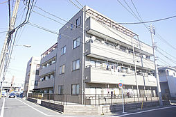 ChateletMTIII 〜シャトレーMTIII〜[3階]の外観