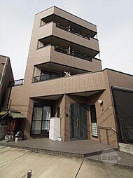 レーベン千里丘[2階]の外観